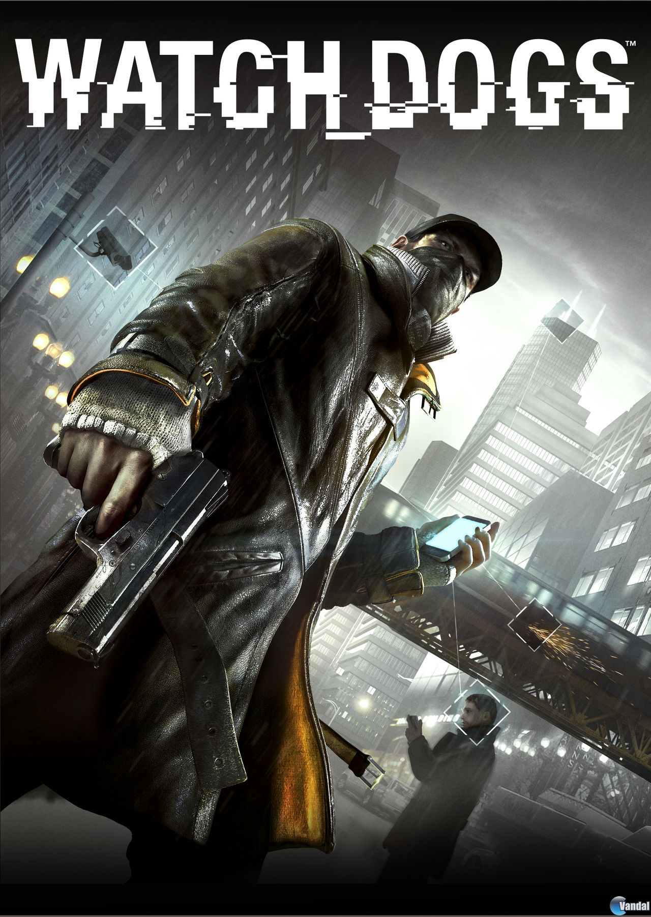 Review: Watch Dogs (2014)