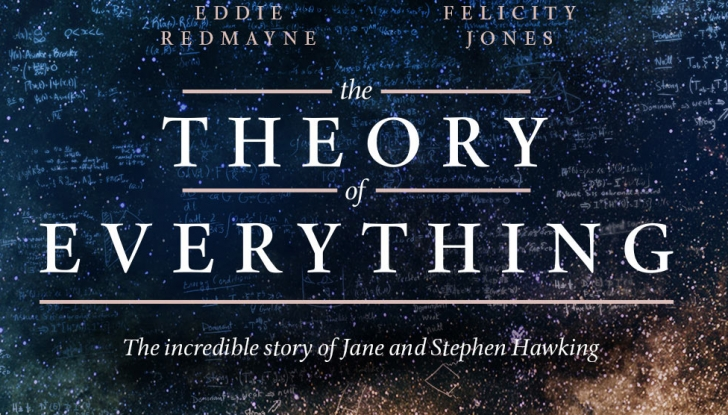 Theory of Everything (2014)