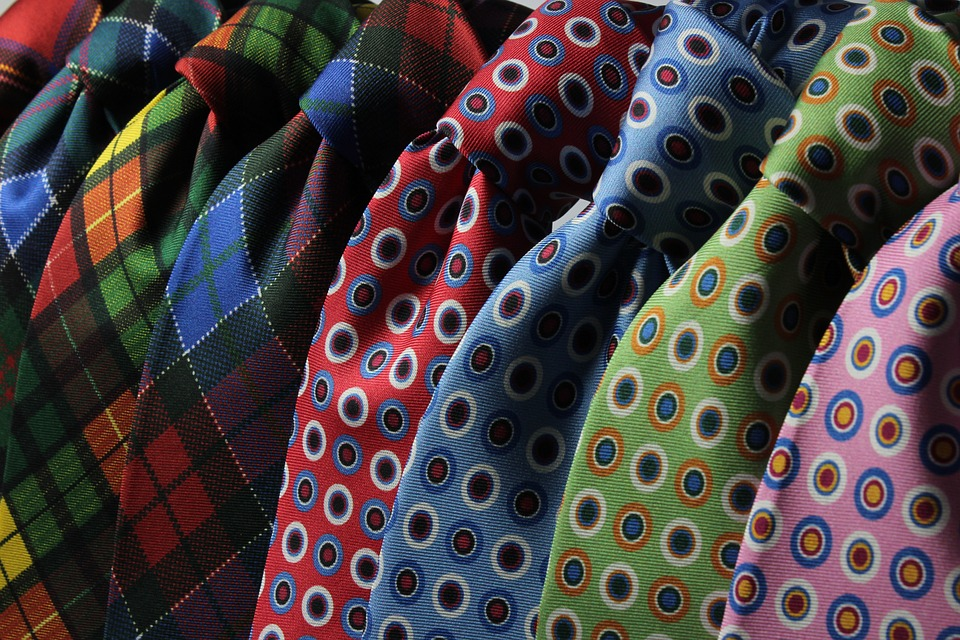 Status Symbols and the Tie