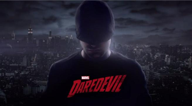 Daredevil (2015) – Being a Murdock, not an inspiration