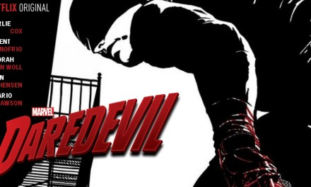 Daredevil (2015) – Sticking it to pity