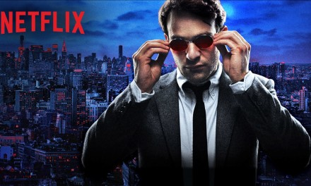 Daredevil (2015) – Dreaming of Sight