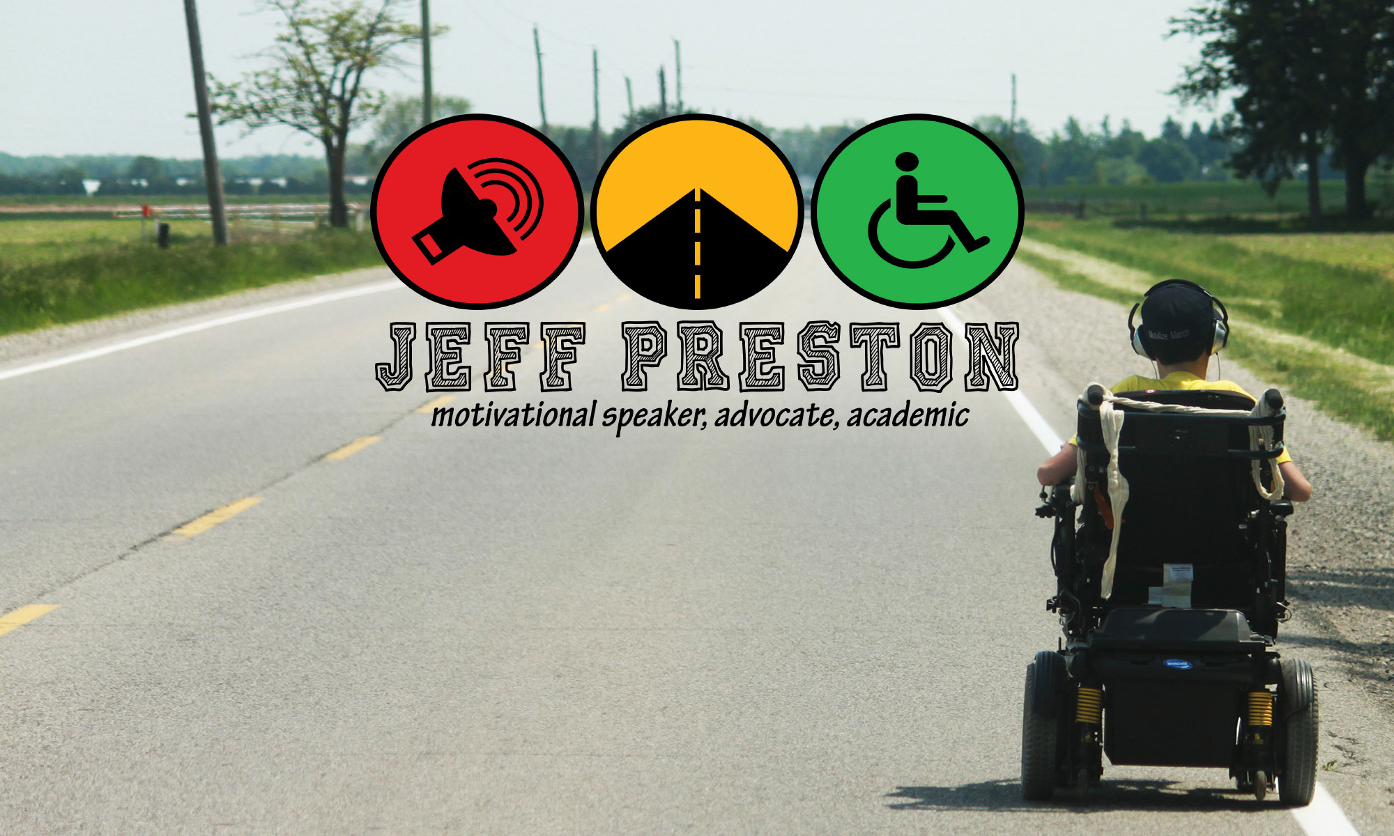 Jeff Preston